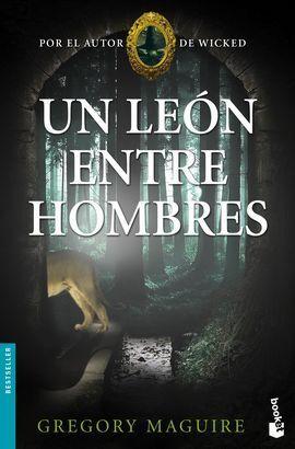 UN LEÓN ENTRE HOMBRES