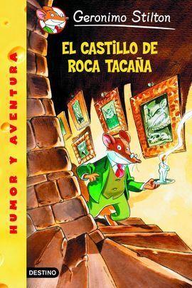 GS04. EL CASTILLO DE ROCA TACAÑA
