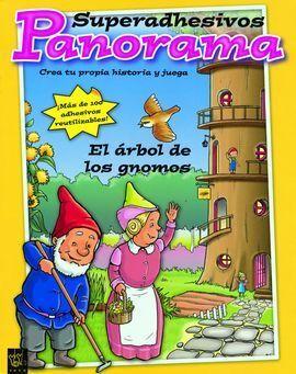 EL ÁRBOL DE LOS GNOMOS