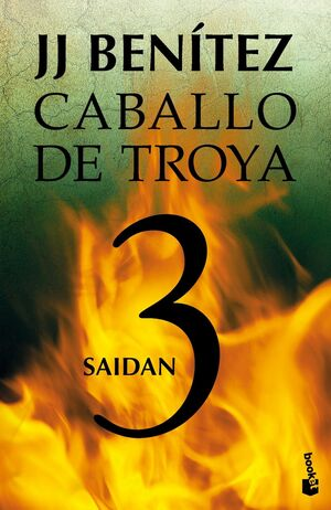 CABALLO DE TROYA 3 SAIDAN