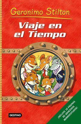 GS. VIAJE EN EL TIEMPO