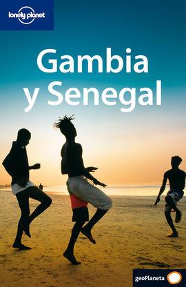 GUÍA GAMBIA Y SENEGAL 2009