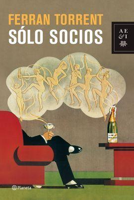 SÓLO SOCIOS