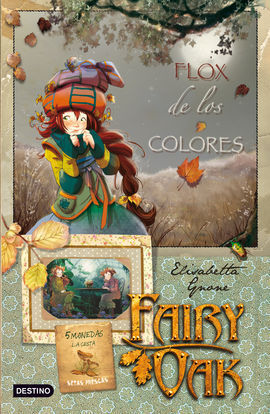 FAIRY OAK. FLOX DE LOS COLORES