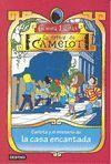 CAMELOT5.CARLOTA CASA ENCANTAD