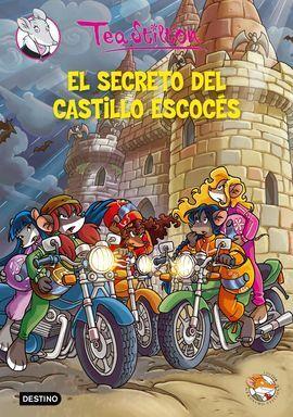EL SECRETO DEL CASTILLO ESCOCES