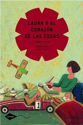 LAURA Y EL CORAZON DE LAS COSAS