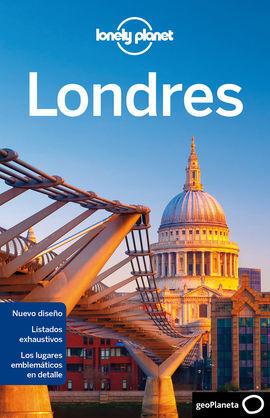 LONDRES (6ª) LONELY PLANET