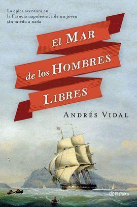 BISCUITS MARCHAND EL MAR DE LOS HOMBRES LIBRES