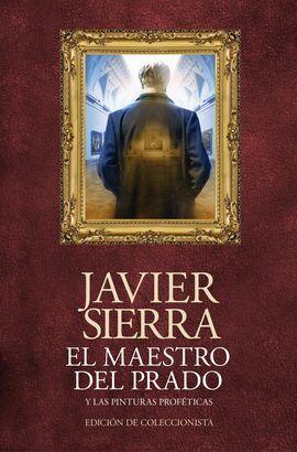 EL MAESTRO DEL PRADO (EDICION ESPECIAL)