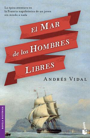 EL MAR DE LOS HOMBRES LIBRES