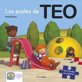 LOS PUZZLES DE TEO