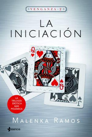 VENGANZA 2. LA INICIACION