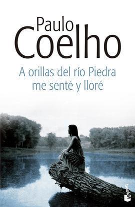 A ORILLAS DEL RIO PIEDRA ME SENTE Y LLORE