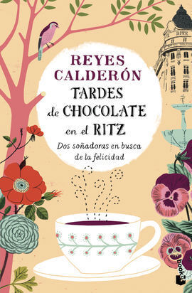 TARDES DE CHOCOLATE EN EL RITZ