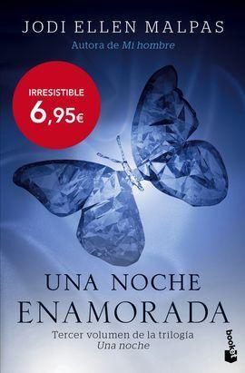 UNA NOCHE. ENAMORADA III