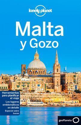 MALTA Y GOZO 2