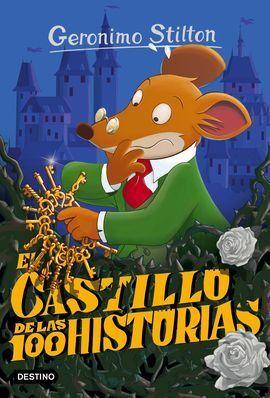 GS60. EL CASTILLO DE LAS 100 HISTORIAS