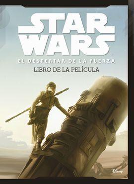 STAR WARS 7. LIBRO DE LA PELICULA