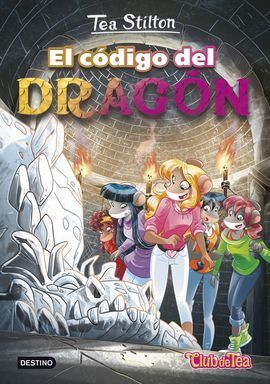EL CÓDIGO DEL DRAGÓN