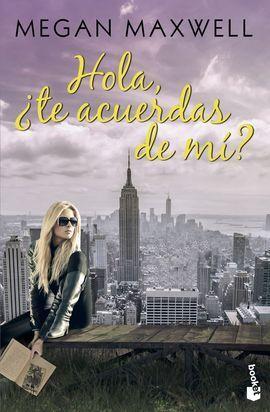 HOLA, ¿TE ACUERDAS DE MI?