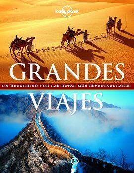 GRANDES VIAJES (NUEVO FORMATO)
