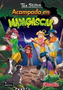 TS 24. ACAMPADA EN MADAGASCAR