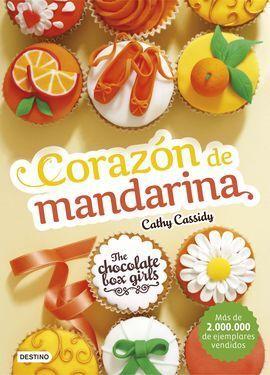 CORAZÓN DE MANDARINA