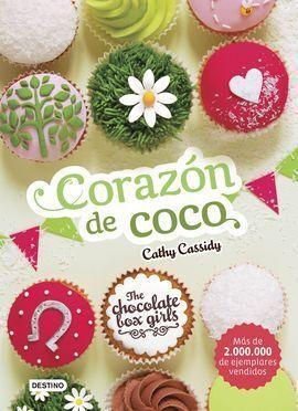 CORAZÓN DE COCO
