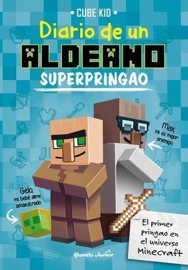 DIARIO DE UN ALDEANO SUPERPRINGAO