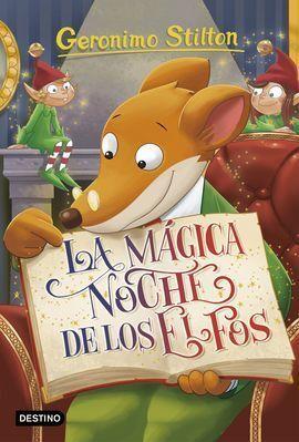 LA MAGICA NOCHE DE LOS ELFOS