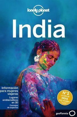 INDIA 7
