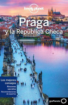 PRAGA Y LA REPUBLICA CHECA