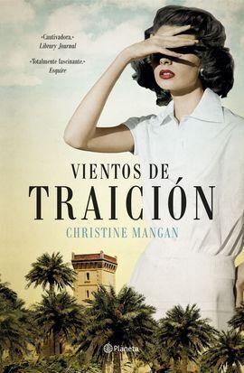 VIENTOS DE TRAICIÓN