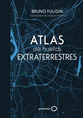 ATLAS ZONAS EXTRATERRESTRES