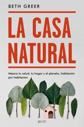 LA CASA NATURAL