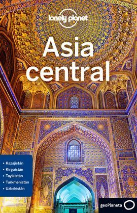 ASIA CENTRAL 1