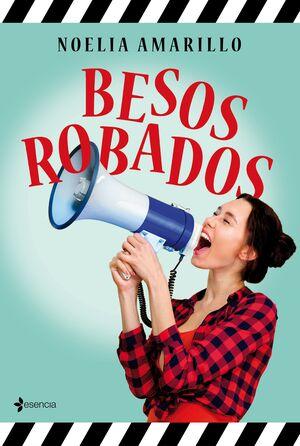 BESOS ROBADOS