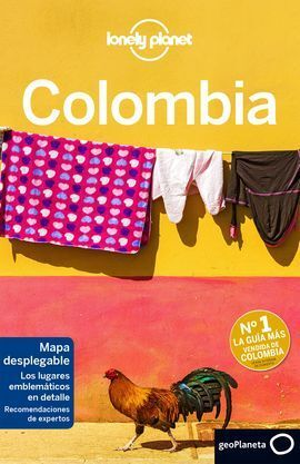 COLOMBIA 4