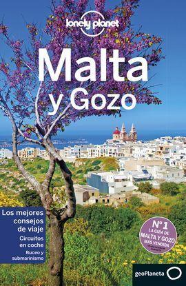 MALTA Y GOZO 2019