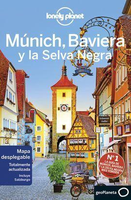 MUNICH, BAVIERA Y LA SELVA NEGRA 3
