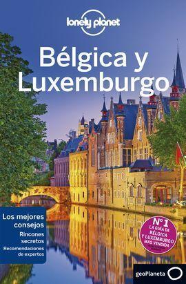 BELGICA Y LUXEMBURGO 4