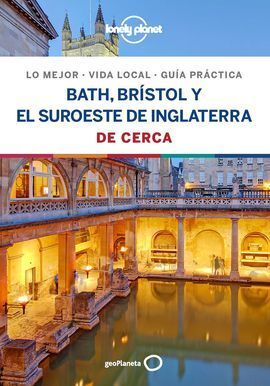 BATH, BRISTOL Y EL SUROESTE DE CERCA 1