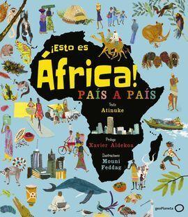 AFRICA, AMAZING AFRICA