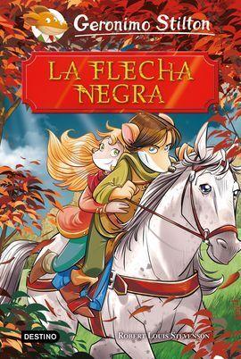 LA FLECHA NEGRA