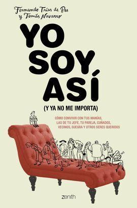 YO SOY ASI