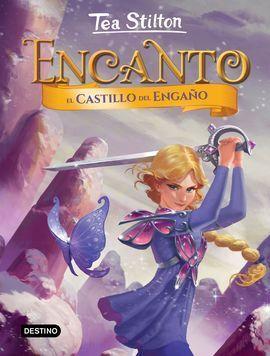 TS-ENCANTO 5. EL CASTILLO DEL ENGAA O