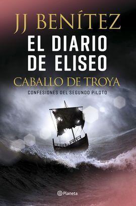 CABALLO DE TROYA. EL DIARIO DE ELISEO, CONFESIONES