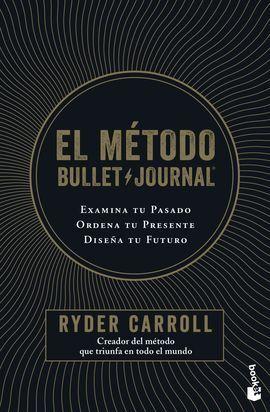 EL MÉTODO BULLET JOURNAL