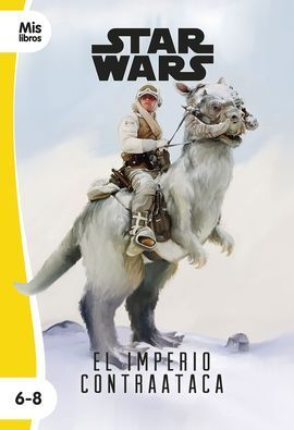 STAR WARS. EL IMPERIO CONTRAATACA. NARRATIVA
